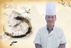 厨师长-张春