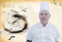 高级烹饪师-周永平